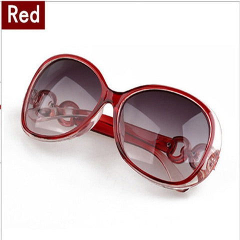 Sunglasses - Vintage Round Sunglasses