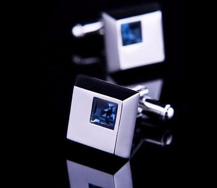 Tie Clips & Cufflinks - KFLK Cuff Links