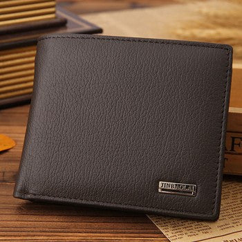 Wallets - Genuine Leather Wallet