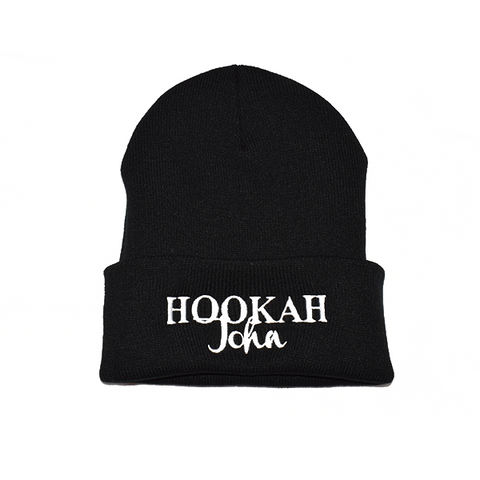HookahJohn Mountain Man Hat/Beanie