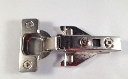 Charmant SOFT CLOSE HYDRAULIC CABINET HINGES FULL HALF INSET OVERLAY FACE FRAME  FRAMELESS