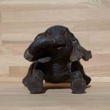 Load image into Gallery viewer, ELEPHANT STANDING RESIN - Jamjo Online