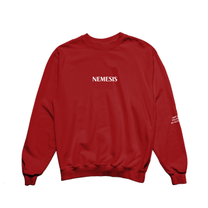 NEMESIS SWEATER