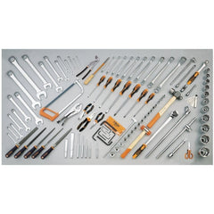 Beta Tools - 106pc. Car Repair Tool Set - 5902MT-Tool Set-Beta Tools-Torque Toolboxes