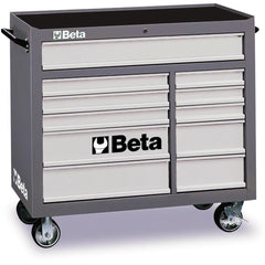 Beta Tools - 11-Drawer, Roller Cabinet - C38