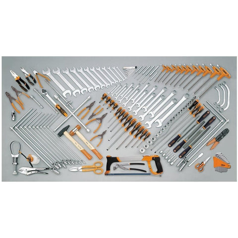 Beta Tools - 147pc. Car Repair Tool Set - 5953VG-Tool Set-Beta Tools-Torque Toolboxes