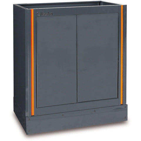 Beta Tools - 2-Door Tool Cabinet - C55MA [RSC55]-Garage Storage-Beta Tools-Torque Toolboxes