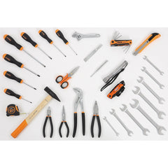 Beta Tools - 35pc. Universal Tool Set - 5915VU/0-Tool Set-Beta Tools-Torque Toolboxes