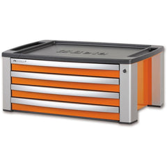 Beta Tools - 4-Drawer, Tool Chest - C39T-Tool Chest-Beta Tools-Orange-Torque Toolboxes