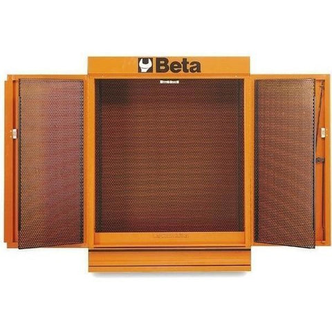 Beta Tools 5300 VI Cargo Evolution Tool Cabinets C53VI + 137 PCS-Tool Cabinet-Beta-Tools-Torque Toolboxes