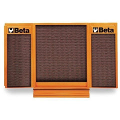 Beta Tools 5400 O-VG NewCargo Cabinets C54VG + 138 PCS-Tool Cabinet-Beta-Tools-Orange C54VG + 138 PCS-Torque Toolboxes
