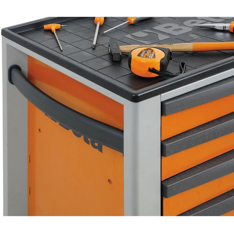 Beta Tools - 6-Drawer, Roller Cabinet - C24S/6-Roller Cabinet-Beta Tools-Torque Toolboxes