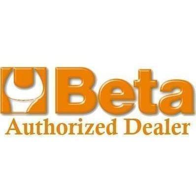 Beta Tools - 7-Drawer, Anti-Tilt, Roller Cabinet, Long - C24SA-XL/7-Roller Cabinet-Beta Tools-Torque Toolboxes