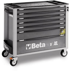 Beta Tools 7 Drawer Roller Cabinet 2400 SAXL7-O/VI3T  C24SA-XL/7 + 142 PCs