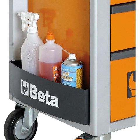Beta Tools - 7-Drawer, Roller Cabinet - C24S/7-Roller Cabinet-Beta Tools-Torque Toolboxes