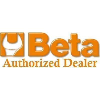 Beta Tools - 7-Drawer, Roller Cabinet, Stainless Steel - C04TSS-7-Roller Cabinet-Beta Tools-Torque Toolboxes