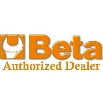 Beta Tools - 8-Drawer, Anti-Tilt, Roller Cabinet, Long - C24SA-XL/8-Roller Cabinet-Beta Tools-Torque Toolboxes