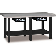 Beta Tools - All Steel Top, Workbench - C56