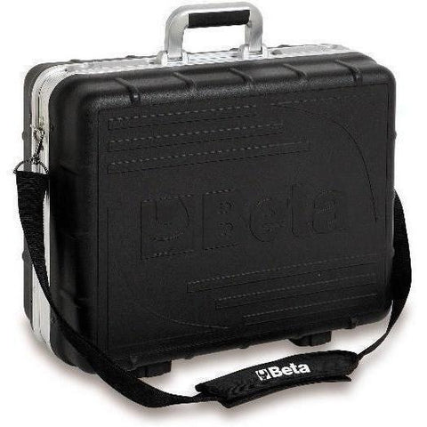 Beta Tools - Aluminum-Edged Tool Case - 2029/VV-Portable-Beta Tools-Tool Case (No Tools)-Torque Toolboxes