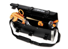 Beta Tools - Bag + 35pc. Plumbing Tool Set - 2009ID-Portable-Beta Tools-Torque Toolboxes