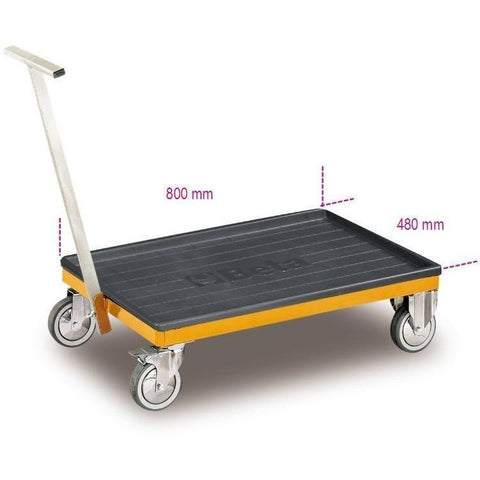 Beta Tools - Caddy Tool Trolley - CD23S-Tool Trolley-Beta Tools-Torque Toolboxes