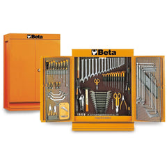 Beta Tools - Cargo Evolution™ - Tool Cabinets - C53VG