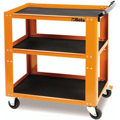 Beta Tools - Easy Tool Trolley - C51-Tool Trolley-Beta Tools-Orange-Torque Toolboxes
