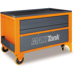 Beta Tools - MaxiTank™ - Mobile Workbench - C30S-Workbench-Beta Tools-Torque Toolboxes