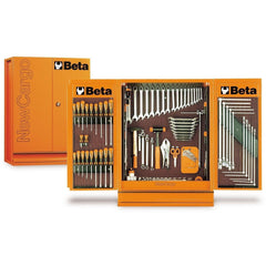 Beta Tools - NewCargo™ - Tool Cabinet - C54VG