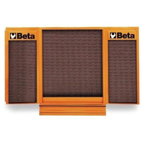Beta Tools - NewCargo™ - Tool Cabinet - C54VG-Tool Cabinet-Beta Tools-Orange-Torque Toolboxes