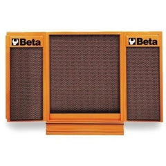 Beta Tools - NewCargo™ - Tool Cabinet - C54VI-Tool Cabinet-Beta Tools-Orange-Torque Toolboxes