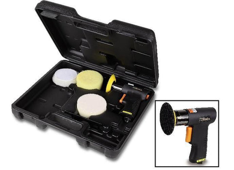 Beta Tools - Orbital Mini Polisher - 1937KL-Tools-Beta Tools-Torque Toolboxes