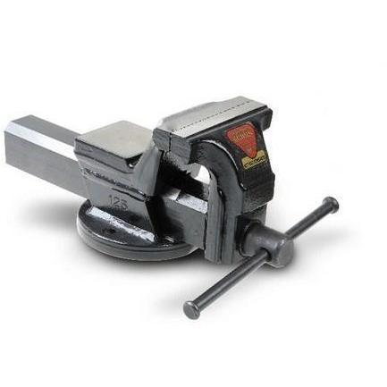 Beta Tools - Parallel Bench Vices, Multiple Sizes - 1599F-Accessory-Beta Tools-150mm-Torque Toolboxes