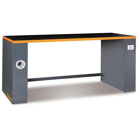 Beta Tools - Sheet Metal Workbench - C55PROB/2 [RSC55]-Garage Storage-Beta Tools-Torque Toolboxes