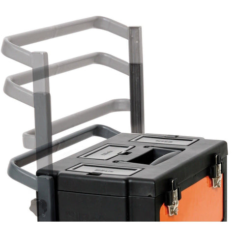 Beta Tools - Three-Module Tool Trolley - C42H-Tool Trolley-Beta Tools-Torque Toolboxes