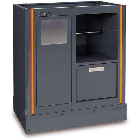 Beta Tools - Tool Cabinet - C55MS [RSC55]-Garage Storage-Beta Tools-Torque Toolboxes