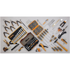 Image of Beta Tools - Tool Case + 46pc. Electrical Tool Set - 2029BG MQ-Portable-Beta Tools-Torque Toolboxes