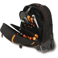 Beta Tools - Tool Trolley Rucksack C6T + 35pc. Tool Set - 2106T/VU0-Tool Trolley-Beta Tools-Torque Toolboxes