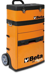 Beta Tools - Two-Module Tool Trolley - C41H - Multiple Colors
