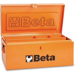 Beta Tools - Wood-Lined, Tool Chest - C22WL