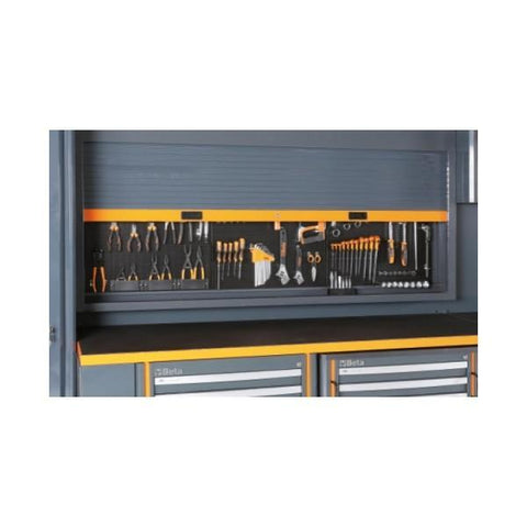 C55 Comprehensive Workshop Equipment Combination-Garage Storage-Beta Tools-Torque Toolboxes