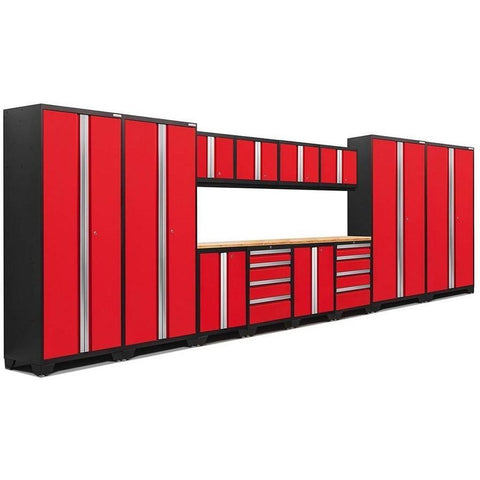 NewAge - Bold 3.0 Series - 14 PC Set-Garage Storage-NewAge-Torque Toolboxes