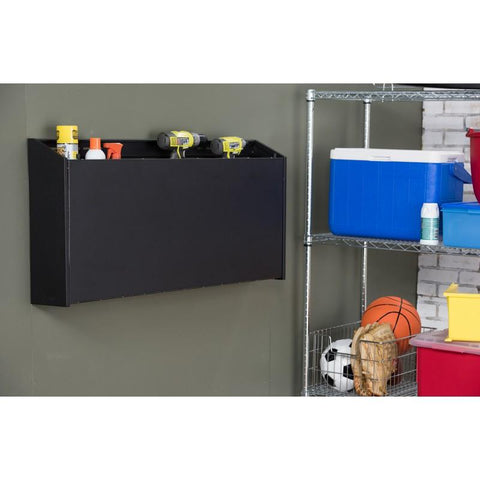 "Trinity - 44"" Wall Cabinet with Fold-Down Work Surface-Tool Cabinet-Trinity-Torque Toolboxes"
