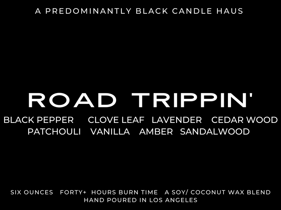 An Everyday Candle - Road Trippin'