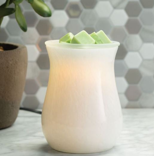 A Wax Warmer - Moonstone