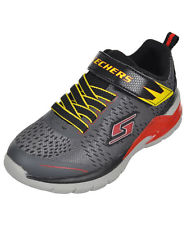 SKECHERS S LIGHTS ERUPTERS LAVA