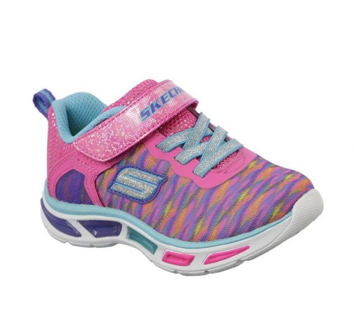 SKECHERS SLIGHTS COLOURBURST