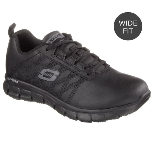 SKECHERS SURETRACK ERATH- WIDE FIT