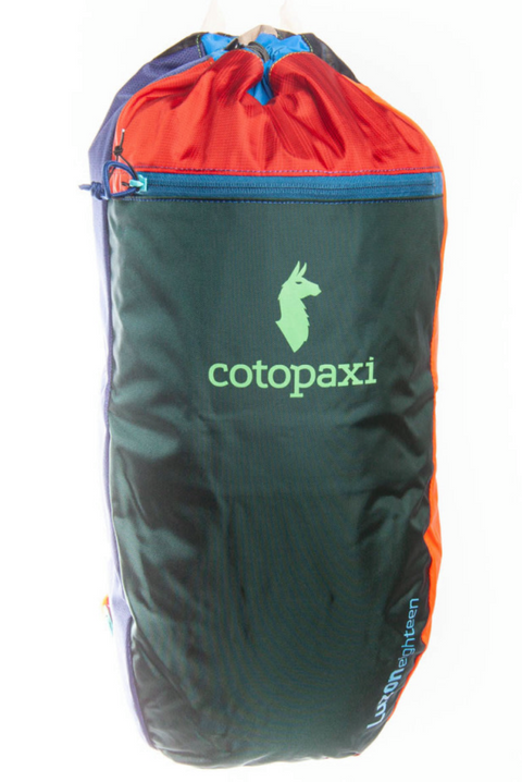 Cotopaxi Luzon (drawstring top) backpack - Random Colors