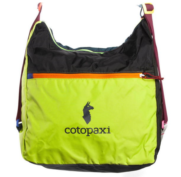 Cotopaxi Taal Cross Body Bag - Random Colors